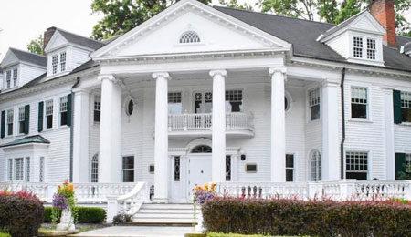 Mooreland Mansion