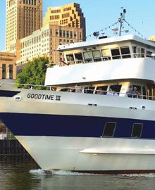 Goodtime III cruise ship