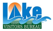 Lake County Ohio Visitors Bureau Logo