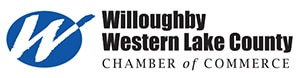Willoughby Western Lake Chamber of Commerce Logo