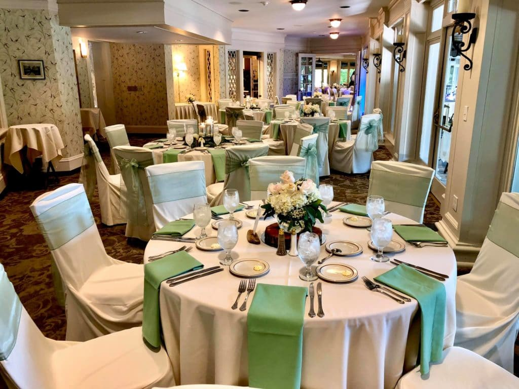 12 Unique Wedding Venues in the Cleveland Area